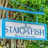 Star Fish Barbados