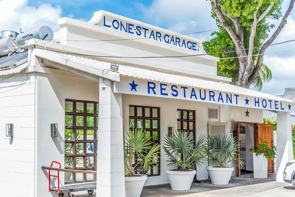 Lone Star Restaurant Barbados