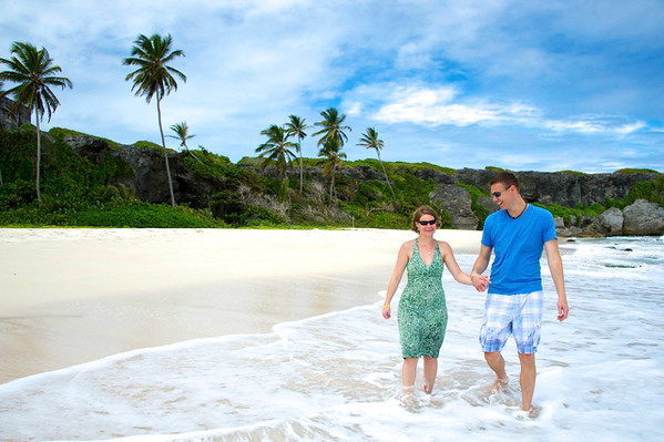 Engagement Photography in Barbados by Barbados Photography.