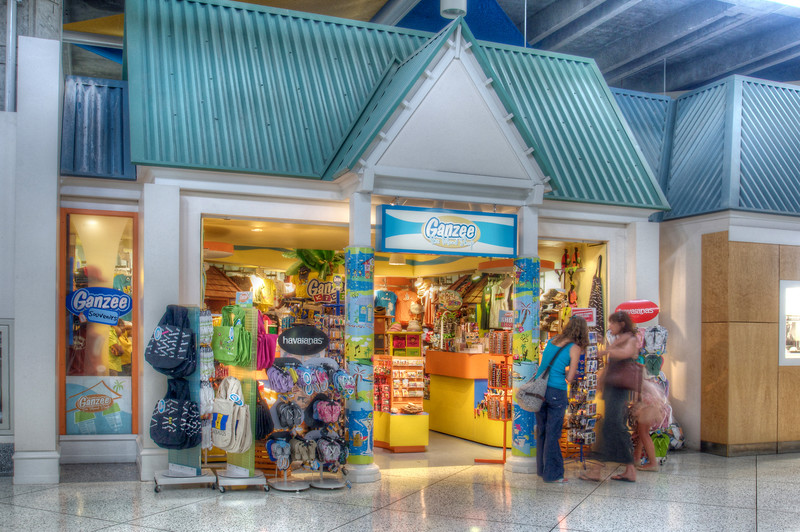 Ganzee shop in Barbados photographed by Barbados Photography