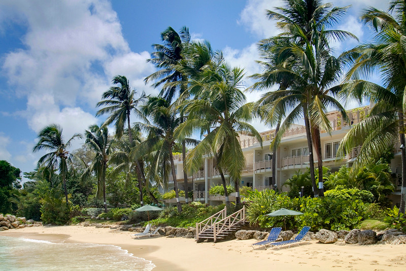 Property photographer in Barbados