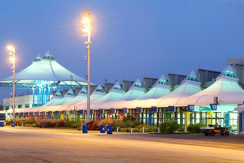 Grantley Adams International Airport