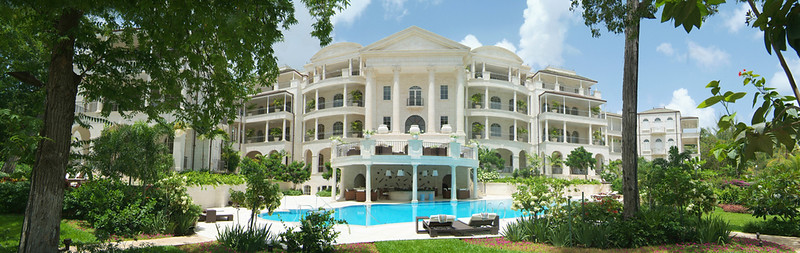 The exclusive 1 Sandy Lane