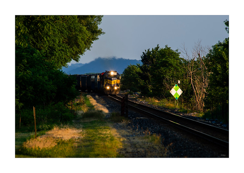 The Early Train_072013_8897