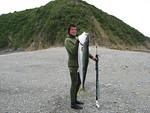 D'Urville Island Kingfish.
