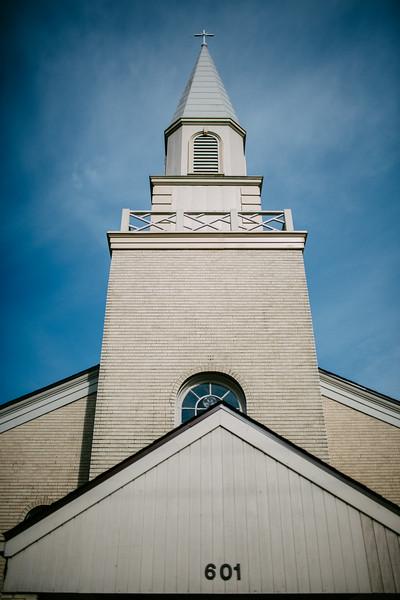 The Family Church