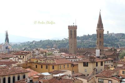 Florence - Pisa