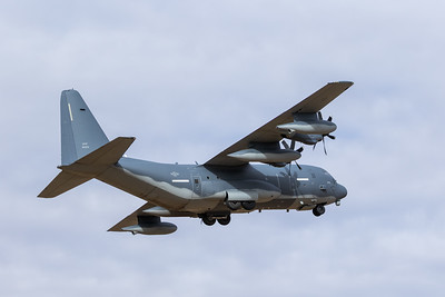 "-(Aircraft) Lockheed MC-130J Commando II -(Nation & Service) United States Air Force -(Squadron) 9th Special Operations Squadron ""Night Wings"" -(Home Base) Cannon Air Force Base, New Mexico"