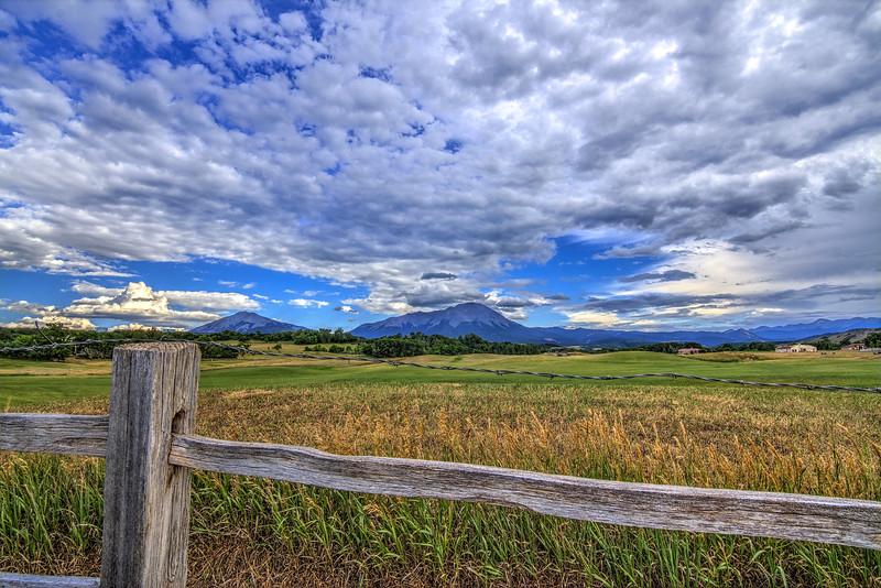 -Spanish Peaks, Colorado