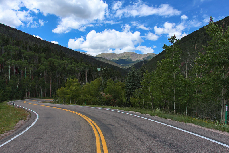 -Highway of Legends, Colorado