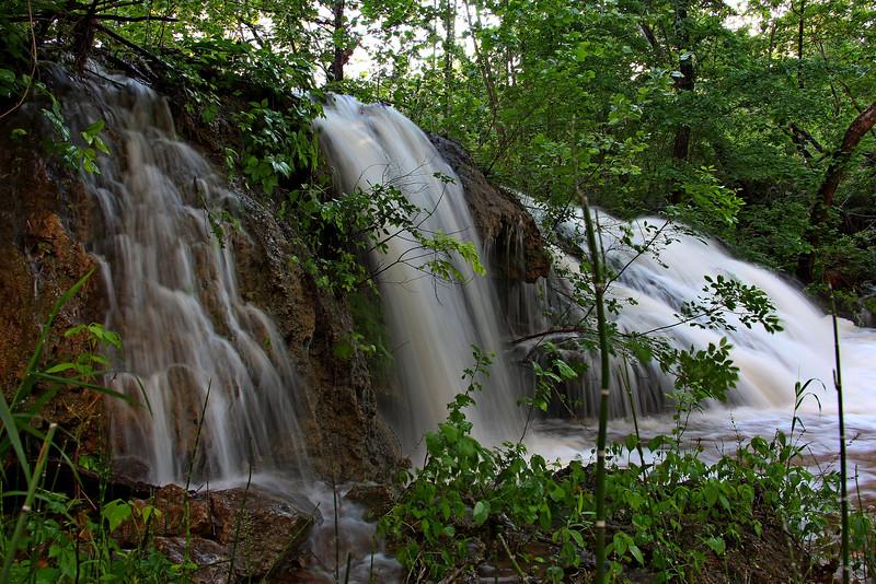 -Turner Falls, Oklahoma