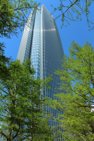 -Devon Tower<br /> -Oklahoma City, Oklahoma