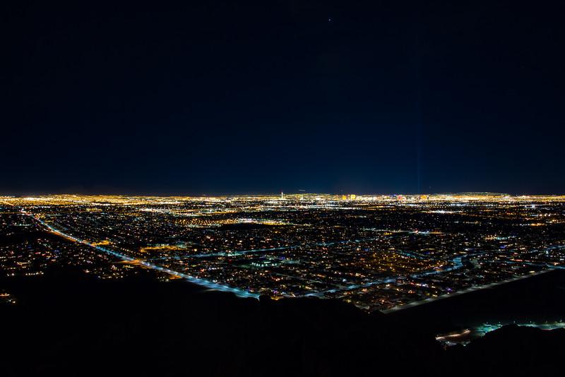 -Las Vegas, Nevada
