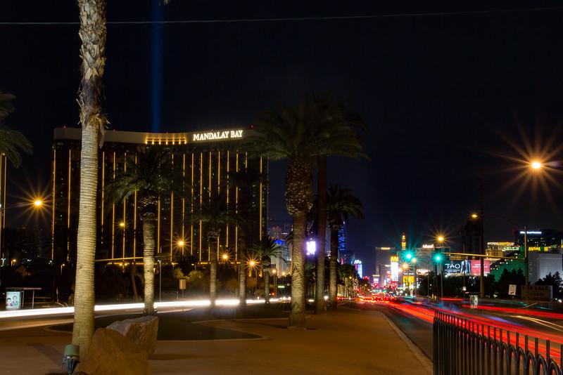 -Las Vegas Strip<br /> -Las Vegas, Nevada