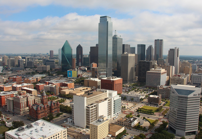 -Dallas, Texas