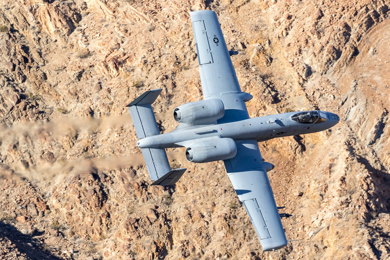 "-(Aircraft) Fairchild Republic A-10C Thunderbolt II<br /> -(Nation & Service) United States Air Force<br /> -(Squadron) 357th Fighter Squadron ""Dragons"" <br /> -(Home Base) Davis-Monthan Air Force Base, Arizona"
