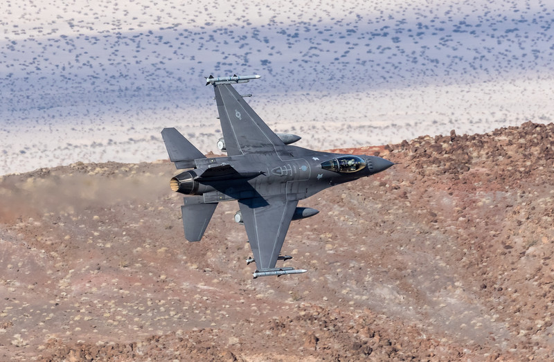 "-(Aircraft) General Dynamics F-16CJ Fighting Falcon<br /> -(Nation & Service) United States Air Force<br /> -(Squadron) 157th Fighter Squadron ""Swamp Fox""<br /> -(Home Base) McEntire Joint National Guard Base, South Carolina"