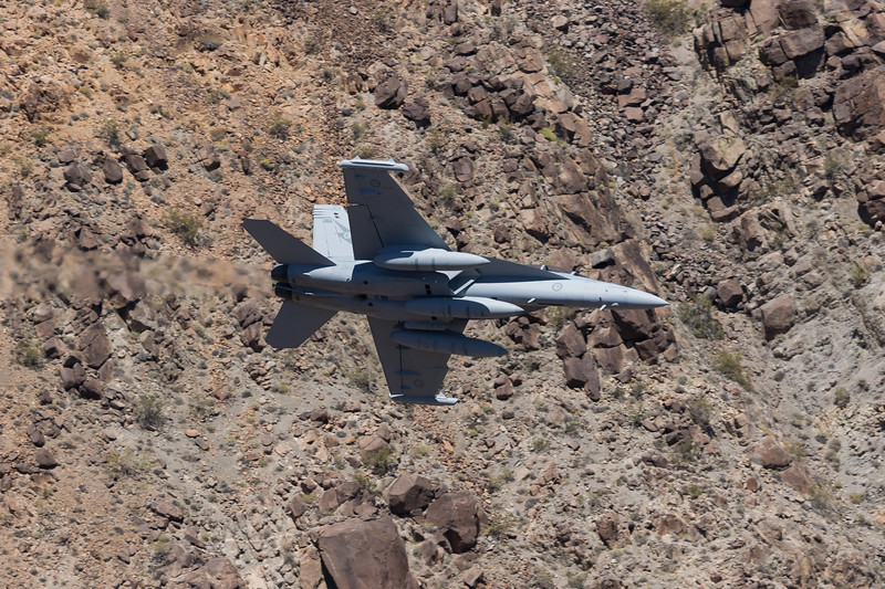 -(Aircraft) Boeing EA-18G Growler<br /> -(Nation & Service) Royal Australian Air Force <br /> -(Squadron) No. 6 Squadron RAAF<br /> -(Home Base) Royal Australian Air Force Base Amberley, Queensland, Australia
