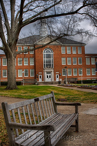 Louisiana Tech University, Ruston, Louisiana