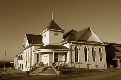 First Baptist Church - Aledo, Texas