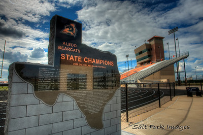 State Champ Monument