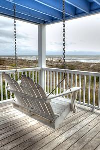 Folly Beach - South Carolina
