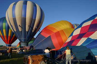 July 2007 - Teton Valley Idaho
