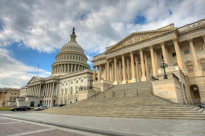 U. S. Capitol - Washington, D.C.