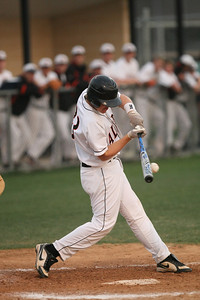 Aledo Bearcats.  Bat on Ball!