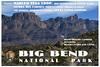BIG BEND Poster copy
