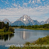 Oxbow Bend and the Grand Tetons; best viewed in the largest sizes