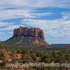 Near Sedona, Arizona; best viewed in the larger sizes