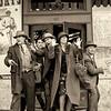 Dillinger Gang