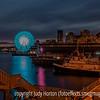 Seattle's Big Wheel