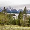 Jackson Lake, Grand Teton National Park, Wyoming; best viewed in the larger sizes