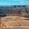 Dead Horse Point State Park, UT; best viewed in the largest sizes