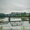 Bridge Near Nobleboro, Maine