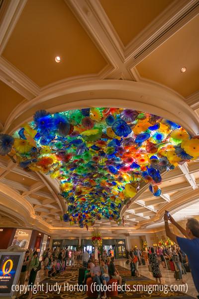 Bellagio Labby, Las Vegas