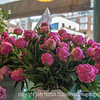 At the Seattle Flower Market