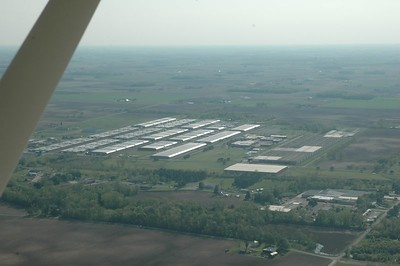 Central Ohio Industrial Park