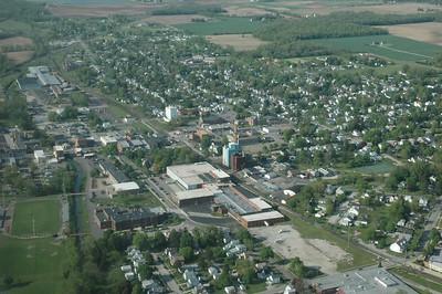 Shelby, Ohio