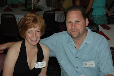 Jeff and Kathy Melick
