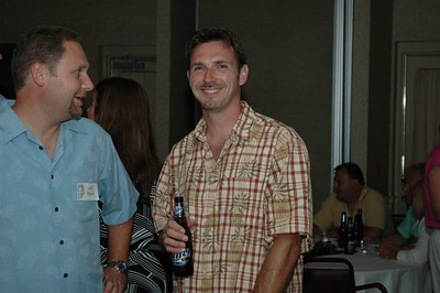 Jeff Melick and John Ensman