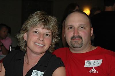 Doug and Leslie Spangler