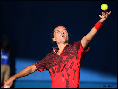 Brisbane Tennis International 2012