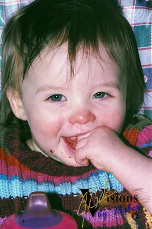 Anya's 1st Birthday -0029
