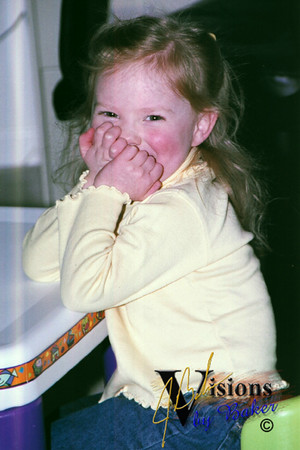 Anya's 1st Birthday -0012