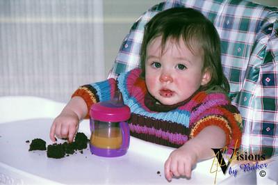 Anya's 1st Birthday -0026
