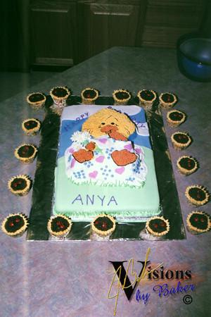 Anya's 1st Birthday -0010