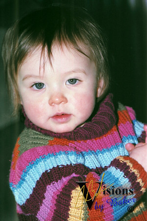 Anya's 1st Birthday -0009